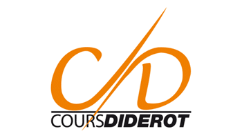 logo cours diderot